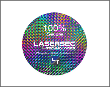 Hologram Solutions by Lasersec Technologies