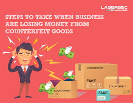 Counterfeiters only attach Successful Brand